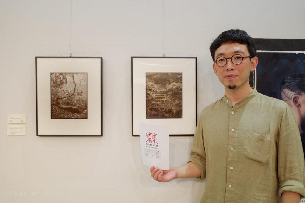 Tokyo 8x10 exhibition